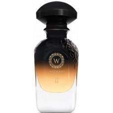 AJ ARABIA - WIDIAN BLACK II