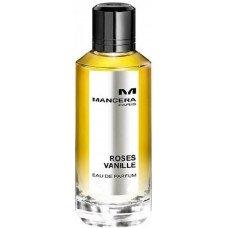 Mancera - Roses Vanille