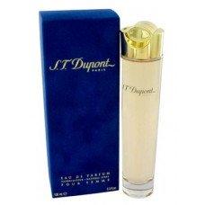 S.T.Dupont - S.T.Dupont Pour Femme